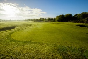12th Green Golf Societies Welcome